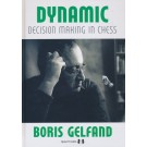 Dynamic Decision Making in Chess - HARDCOVER