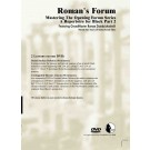 ROMAN'S LAB - VOLUME 32 - Mastering The Opening Forum Series - A Repertoire For Black - PART 2
