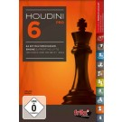 DOWNLOAD - Houdini 6 Chess Playing Software Program - PROFESSIONAL EDITION