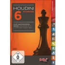 DOWNLOAD - Houdini 6 Chess Playing Software Program - STANDARD EDITION