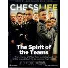 CLEARANCE - Chess Life Magazine - May 2018 Issue