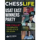 Chess Life Magazine - July 2020 Issue