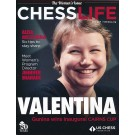 CLEARANCE - Chess Life Magazine - May 2019 Issue
