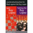 Counterattacking Lines for Black Against the Ruy Lopez