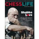 Chess Life Magazine - September 2019 Issue