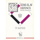 CLEARANCE - Semi-Slav Defence - Botvinnik Variation D44