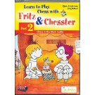 Learn to Play Chess With Fritz and Chesster - Vol. 2