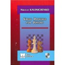 SHOPWORN - Chess Openings for Juniors
