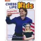 Chess Life For Kids Magazine - June 2018 Issue