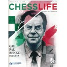 Chess Life Magazine - November 2019 Issue