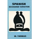 CLEARANCE - Spanish Exchange Variation