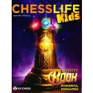Chess Life For Kids Magazine - August 2020 Issue