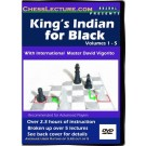 Kings Indian for Black Front