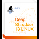 LINUX - DEEP Shredder 13