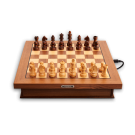 The Millennium Exclusive Luxe Edition Chess E-Board