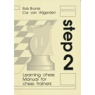 Learning Chess - Manual Step 2