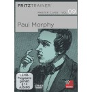 MASTER CLASS - Paul Morphy - Volume 9