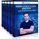 E-DVD Pawn Structure Mastery with IM Mat Kolosowski