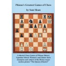 Phiona's Greatest Games of Chess