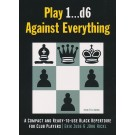 Play 1... d6 Against Everything