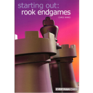 EBOOK - Starting Out - Rook Endgames