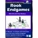 Rook Endgames - Chess Lecture - Volume 51