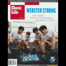 CLEARANCE - Chess Life Magazine - July 2014 Issue