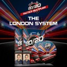 The London System - IM Eric Rosen - 80/20 Tactics Multiplier