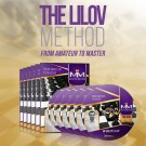 MASTER METHOD - The Lilov Method - IM Valeri Lilov - Over 30 hours of Content!