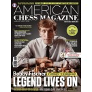 AMERICAN CHESS MAGAZINE Issue no. 12