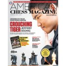 AMERICAN CHESS MAGAZINE Issue no. 13