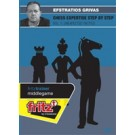 CHESS EXPERTISE STEP BY STEP - Unexpected Tactics - Efstratios Grivas - VOLUME 1