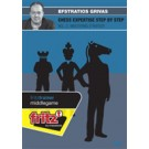 CHESS EXPERTISE STEP BY STEP - Mastering Strategy - Efstratios Grivas - VOLUME 2