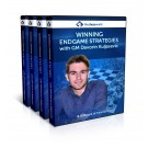 E-DVD Winning Endgame Strategies with GM Davorin Kuljasevic