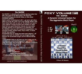 Chess Opening DVDs (Page 4) | House Of Staunton