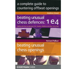Chess Opening Books | Shop for Chess Opening Books | House