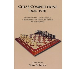 Chess History Chess Books | Shop for Chess History Chess Books