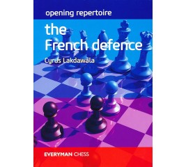 French Defense Chess Books | Shop for French Defense Chess Books
