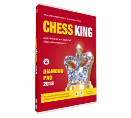 Chess Software for MAC | Shop for Chess Software for MAC