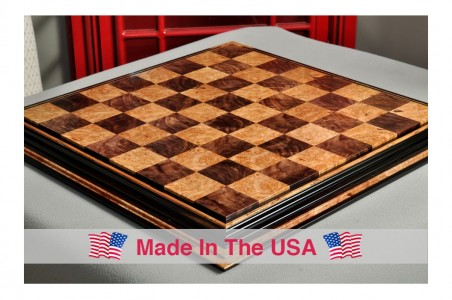 Wood Chess Boards | Wood Chess Boards | House Of Staunton