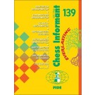 PRE-ORDER - Chess Informant - Issue 139