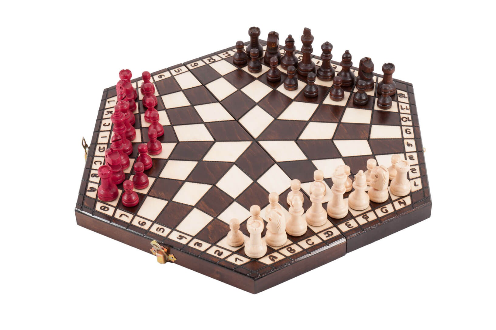 short note on chess