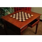 The Camaratta Signature Master Chess Table