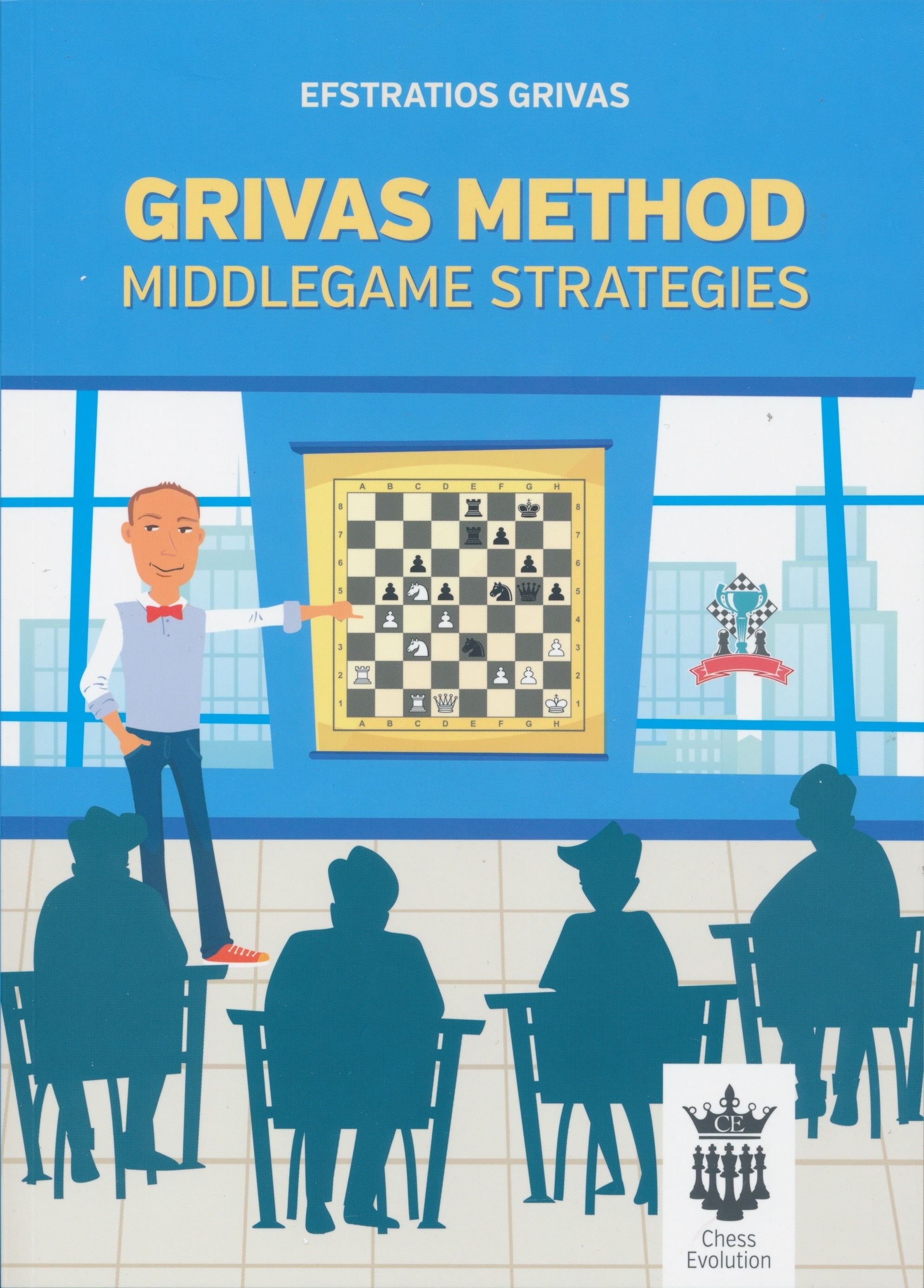 middlegame chess strategy