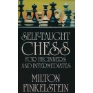 Self-Taught Chess for Beginners and Intermediates