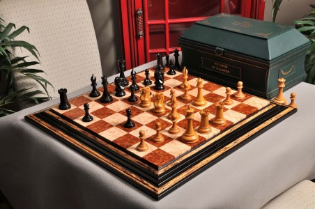 Wood Chess Sets Shop For Wood Chess Sets House Of Staunton