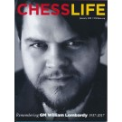 Chess Life Magazine - January 2018 Issue