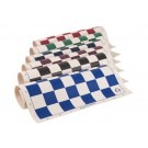 "Premium Vinyl Tournament Chess Board with US Chess Federation Logo - 2.25"" Squares"