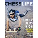 Chess Life Magazine - November 2018 Issue