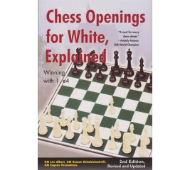General Chess Openings Chess Books | Shop for General Chess
